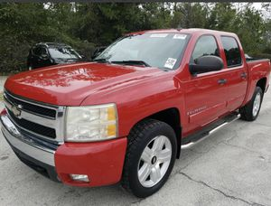 2007 CHEVY SILVERADO 1500 LT for Sale in Hollywood, FL