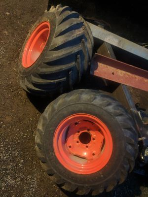 Ag tires 26x12x12 New never used. for Sale in Spring Mills, PA