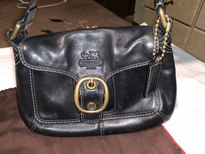 Coach Purse for Sale in Bellflower, CA