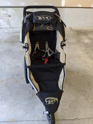 Bob stroller with extra accessories for Sale in Shakopee, MN