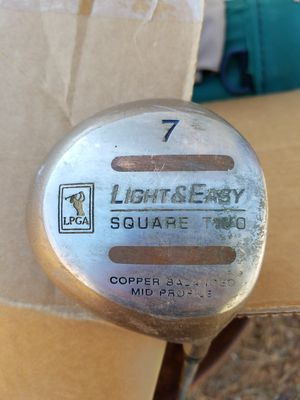 Womans golf clubs for Sale in Overgaard, AZ