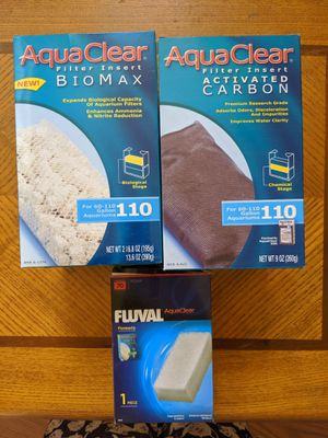 AquaClear Aquarium Filters for Sale in Santa Fe Springs, CA