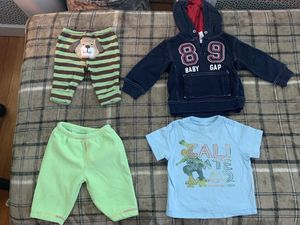 Baby Boy clothing for Sale in Frederick, MD