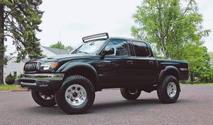 New tires 03 Toyota Tacoma for Sale in Westover, WV