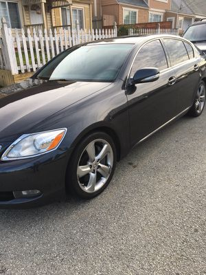 2009 Lexus GS350 for Sale in Daly City, CA