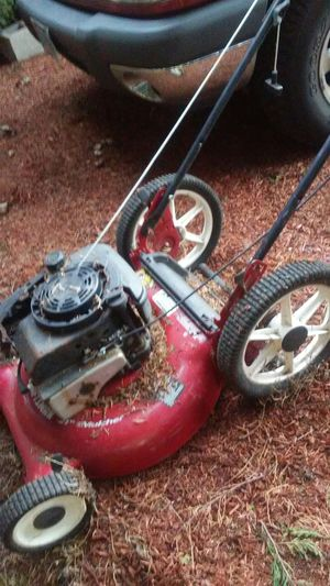 FREE LAWNMOWERS...pending for Sale in Vancouver, WA
