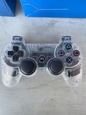 New Non-Brand DualShock3 Wireless Controller For PS3 for Sale in Lynwood, CA