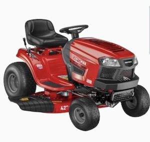New craftsman riding mower. for Sale in Cleveland, OH
