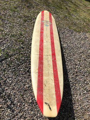 Vintage Robert August 9'4 longboard for Sale in El Cajon, CA