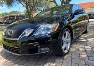 Fully Maintained$800 Selling my 2010 Lexus GS for Sale in Shreveport, LA