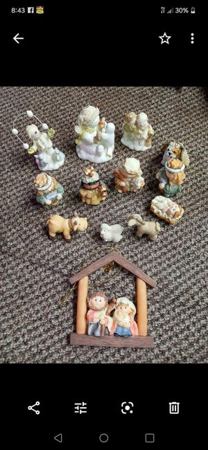 Assorted Christmas decor for Sale in Dracut, MA