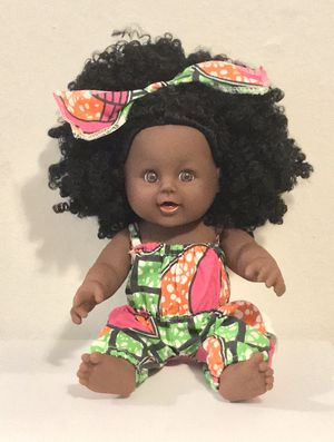 $14.99 or two for $25.00 African American Dolls for Sale in Cypress, CA