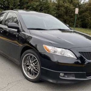 Nice 2007 Toyota Camry SE for Sale in Grand Island, NE