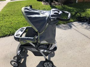 BABY STROLLER IN GREAT CONDITION for Sale in Orlando, FL