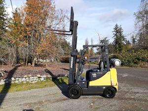 Forklift doosan G18S-5 for Sale in Federal Way, WA