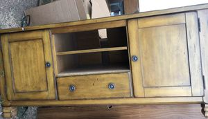 Entertainment center , tv stand for Sale in Lakeside, CA
