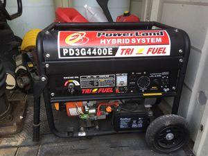 Power generator for Sale in Fallbrook, CA