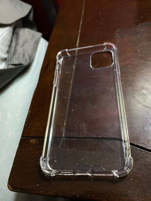 Clear iPhone 11 Pro MAX Case for Sale in Lawndale, CA
