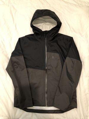 NEW Mountain Hardwear Exponent 2 Waterproof Rain Jacket Men's Medium for Sale in Salt Lake City, UT