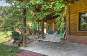 Hammock porch swing for Sale in Waterford, VA