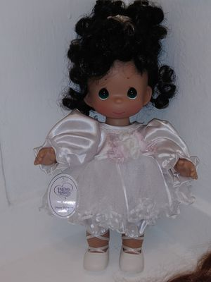 Precious Moments Doll with Tags for Sale in Coronado, CA