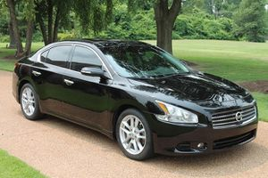 FWD$1400 2009 Nissan Maxima SV no mechanical issues for Sale in Austin, TX