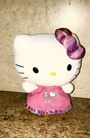 HELLO KITTY • TOY PLUSH • for Sale in Bell Gardens, CA