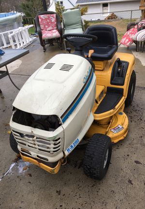 Riding Cub Cadet Tractor for Sale in Feasterville-Trevose, PA
