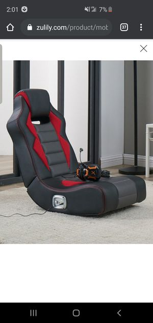 Gaming Chair for Sale in Riverside, CA