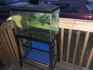 Fish tank for Sale in Auburn, WA