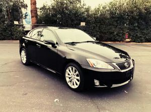 2008 Lexus IS250 for Sale in Baltimore, MD