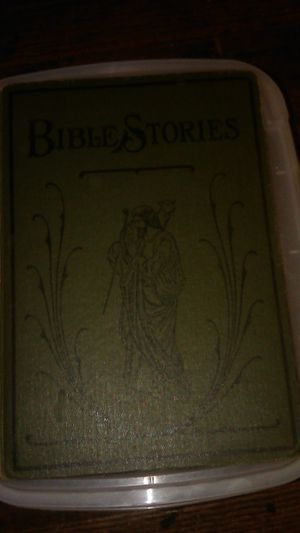 1901 Bible Stories Book by Thomas an Sons for Sale in Nashville, TN