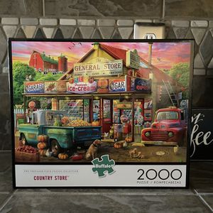 Puzzle for Sale in Bakersfield, CA