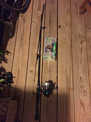 Fishing Rod for Sale in Dublin, OH