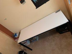 """50"""" desk for Sale in Auburn, WA"""