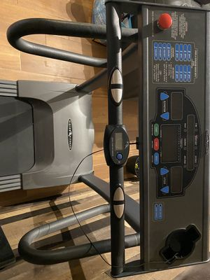 vision fitness treadmill t9700 for Sale in Pittsburgh, PA
