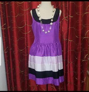 KENZIE 100% Silk Party/Formal Dress for Sale in San Marcos, TX