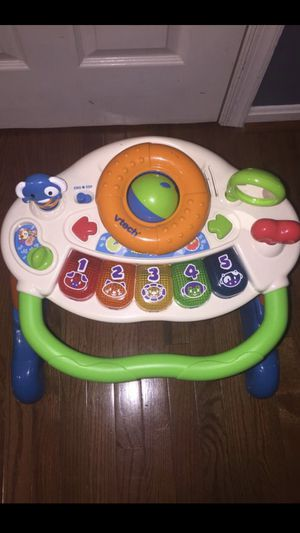 Vetch 3 stage toy and walker for Sale in Alexandria, VA
