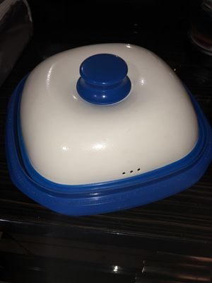Rangemate Grill Pan for microwave cooking for Sale in North Ridgeville, OH