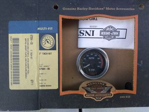 Harley Davidson tachometer for Sale in Ravenna, OH