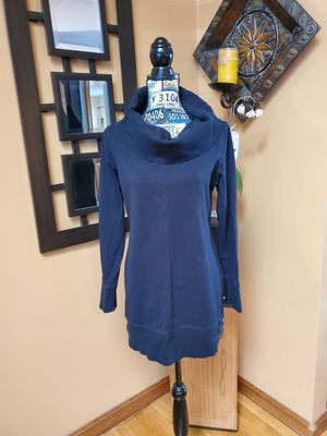 STYLE & CO BLACK COWLNECK TUNIC for Sale in Taunton, MA
