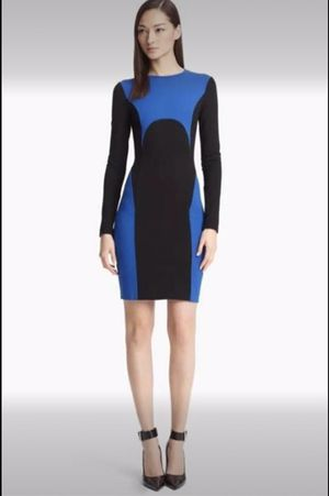 Michael Kors color block jersey dress size 8 (new) for Sale in New York, NY