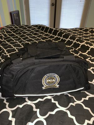 PGA Championship duffle bag for Sale in Orondo, WA