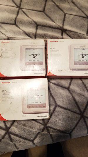 Honeywell Maison Hogar T6 Pro Thermostat for Sale in Orlando, FL