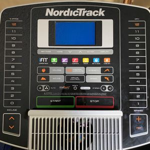 Treadmill - Nordictrack for Sale in Los Angeles, CA