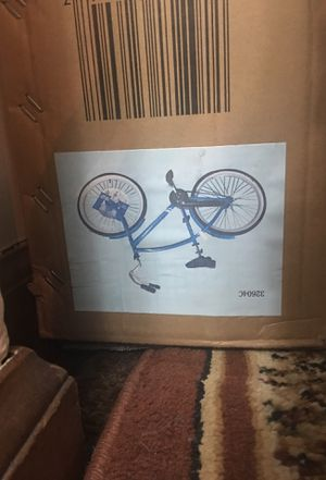 Men's 26 inch bicycle for Sale in Detroit, MI