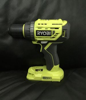 Ryobi Brushless Drill Driver for Sale in Kennesaw, GA