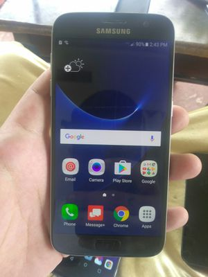 Samsung Galaxy S7 & LG K30 + & Samsung J2 Unlocked for Sale in West Palm Beach, FL