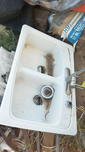 Kitchen sink for Sale in Phoenix, AZ