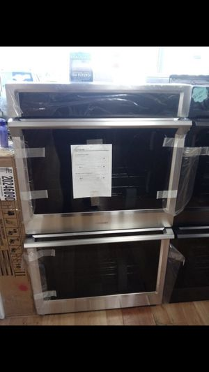"Brand New Samsung Double 30"" Smart Wall Oven 1 year Manufacture warranty for Sale in Pleasanton, CA"